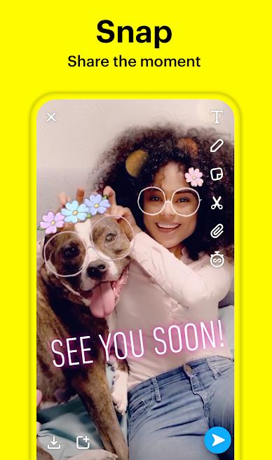 Snapchat-Mod-Apk-Download